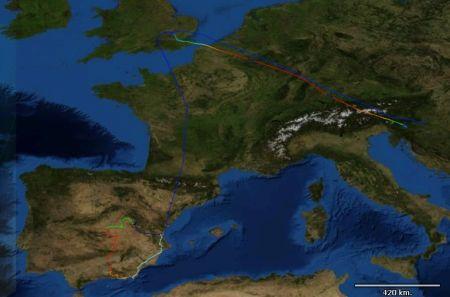 Španija marec2008